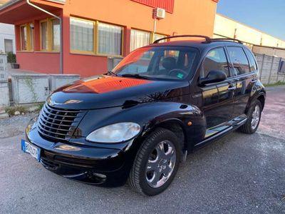 usata Chrysler PT Cruiser 2.0 cat Limited