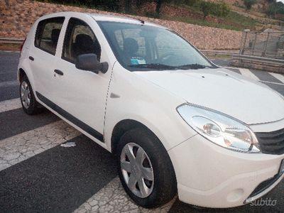 usata Dacia Sandero 1ª serie - 2011