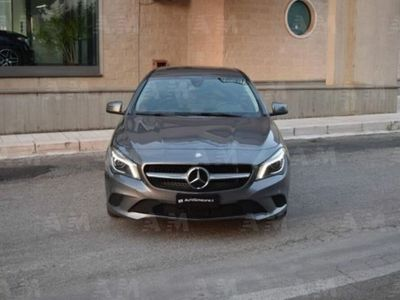 second-hand Mercedes CLA200 Shooting Brake d Automatic Sport usato
