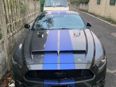 usata Ford Mustang Mustang Fastback 2.3 EcoBoost aut.