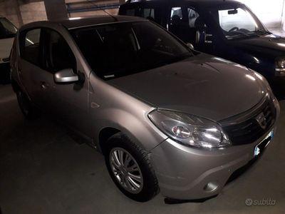 usata Dacia Sandero 1.4 8V GPL Lauréate R