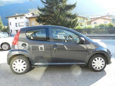usata Peugeot 107 1.0 68cv 5p. Desir si neopatentati