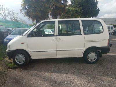 usado Nissan Vanette 2.0D