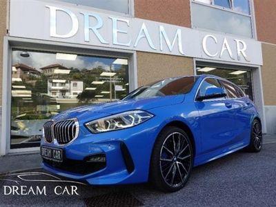 usata BMW 120 Serie 1 d xDrive 5p. Msport usato