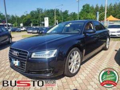 usata Audi A8L 4.2 V8 TDI 385 CV tiptronic - 2 ANNI GARARANZIA Diesel