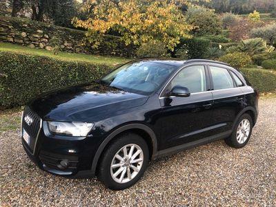 usata Audi Q3 - 2013