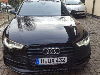 brugt Audi A6 4ª serie - 2014 sline