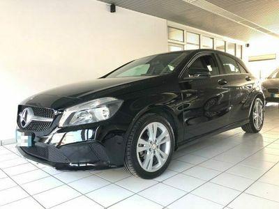 "usata Mercedes A160 d Sport ""Navi+Vivavoce"" rif. 12345199"