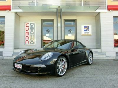 usata Porsche 911 Carrera 4S Cabriolet 911 (991) 911 3.8