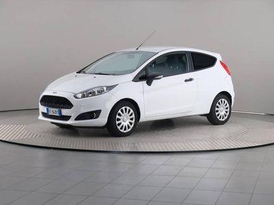usata Ford Fiesta VAN Entry 1.5 Tdci75cv
