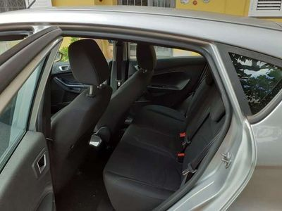 usata Ford Fiesta 1.0 EcoBoost 100CV 5 porte