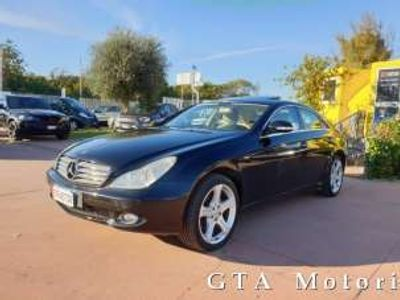 usata Mercedes CLS320 CDI Sport + TETTO!! Diesel