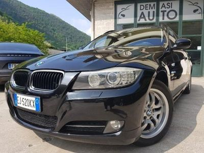 used BMW 320 d cat xDrive Touring