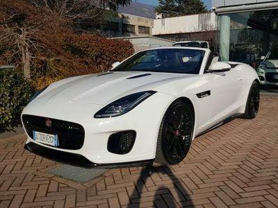 usata Jaguar F-Type 2.0 aut. Convertibile R-Dynamic