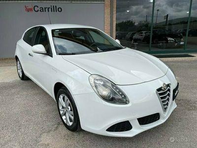 usata Alfa Romeo Giulietta 1.6 jtdm 105cv Progression