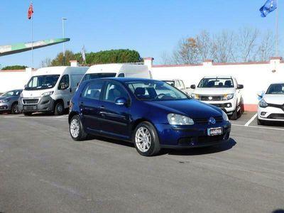 usata VW Golf 1.9 tdi 5p.