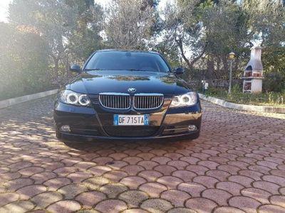 usata BMW 330 Serie 3 (E90/E91) cat Touring Futura