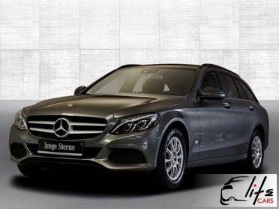 używany Mercedes C200 d S.W. Auto Navi Comand + garanzia 24 mesi