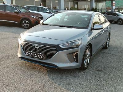 usata Hyundai Ioniq