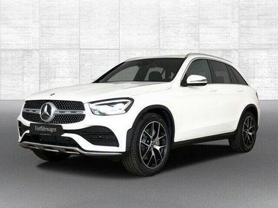 usata Mercedes GLC300 d 4Matic Premium Plus/KAMERA/20/MULTI BEAM