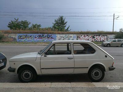 usata Fiat 127 seconda serie 900C