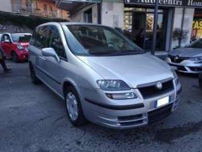 usata Fiat Ulysse 2.0 MJT 120 CV Active 7 POSTI