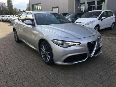 usata Alfa Romeo Giulia 2.2 Turbodiesel 210 CV AT8 AWD Q4 Veloce rif. 13379438