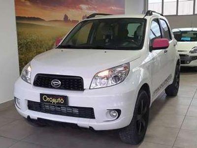 usata Daihatsu Terios 1.5 4WD THINK PINK-TELECAMERA-CLIMA AUTO-CERCHI...