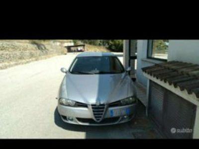 usata Alfa Romeo 156 1.9 multijet 16v