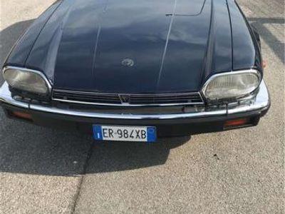 usata Jaguar XJS XJ-SC cat Convertible