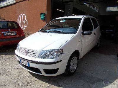 usata Fiat Punto 1.2 3p classic km 90000