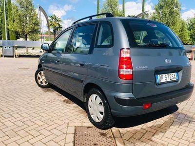 usata Hyundai Matrix 1.6 BENZINA PERFETTA 2008 REVISIONATA