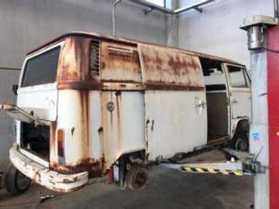 usata VW T2 panel benzina