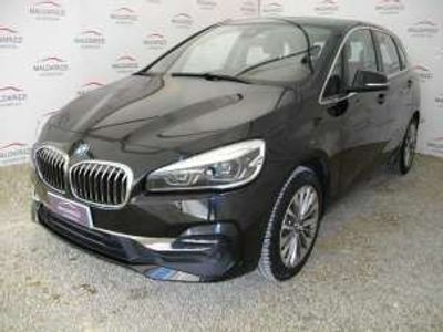 usata BMW 216 Active Tourer Serie 2 A.T. (F45) d Luxury