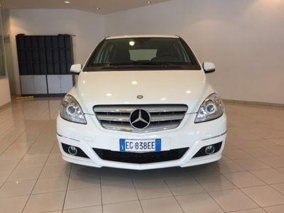 usata Mercedes B200 CDI Executive rif. 7354781