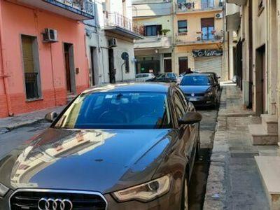 usata Audi A6 A6 3.0 TDI 245 CV quattro S tronic Business plus