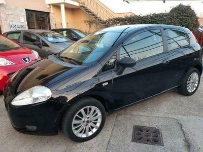 usata Fiat Grande Punto 1.4 3 porte Dynamic Natural POWER METANO