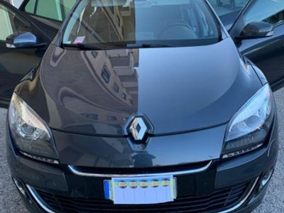 usata Renault Mégane III 1.5 dci sportour