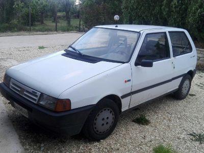 käytetty Fiat Uno 1.0 Fire - 1993