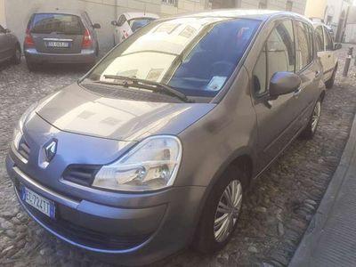 usata Renault Modus 1.2 16V Expression*NEOPATENTATI*KM 80000!!!