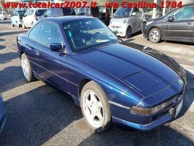 usata BMW 850 Ci (850i) rif. 9526566