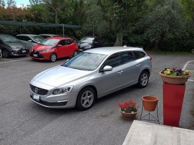 used Volvo V60 88 KW 120CV