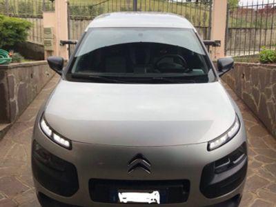 gebraucht Citroën C4 Cactus - 1.6