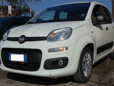 usata Fiat Panda 1.3 MJT 80 CV Start&Stop Lounge Bluetooth Km-3629