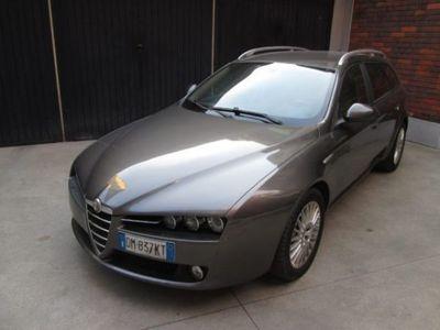 usata Alfa Romeo 159 2.4 JTDm 20V Q-Tronic problemi alla terza cambio Diesel