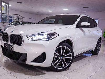 usata BMW X2 M SPORT - sDrive18d 2.0 150cv - Automatic