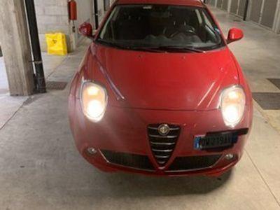 usata Alfa Romeo MiTo 1.4