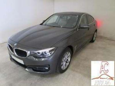 usata BMW 330 Gran Turismo da xdrive diesel