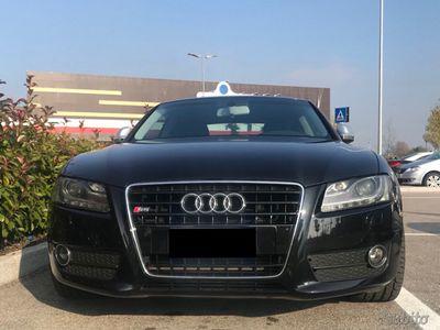 usata Audi A5 2.7 V6 TDI