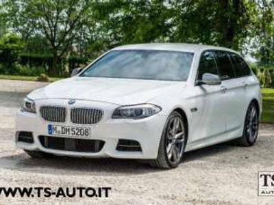 usata BMW M550 550 d xdrive touring diesel